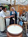 Fabrication fromage chevre par Monsieur Sylvain (11).jpg