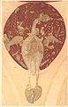 Facsimile of Painting in the Chapel of Peace, Bagawat Necropolis, Kharga Oasis MET sf30-4-229s1.jpg