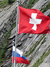 switzerland and russia relationship