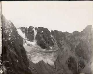 Fair Glacier