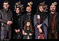 Fajr International Film Festival - Tabestane Dagh Press Conference 14.jpg