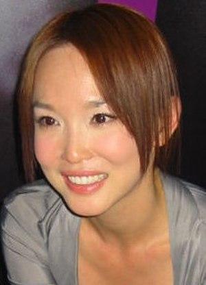 Fann Wong - Image: Fannwong cropped
