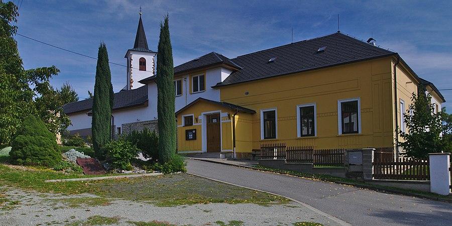 Vísky (Blansko District)
