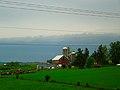 Farm with Two Silos - panoramio (2).jpg