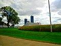 Farm with two Harvestore® Silos - panoramio (2).jpg