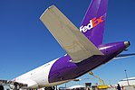 FedEx - Federal Express (Morningstar Air Express) Boeing 757-2B7(SF) C-FMEP 904 (9741599823).jpg