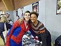 Female Lister Meets British Spider-Man.jpg