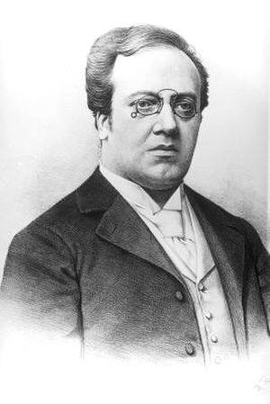 Ferdinand Löwe - Image: Ferdinand Löwe
