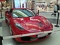 Ferrari vehicles in Posnania - listopad 2018 - 2.jpg