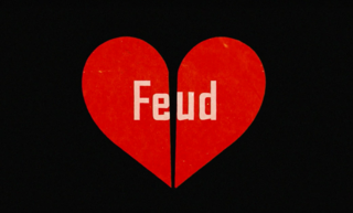 <i>Feud</i> (TV series) American anthology television series