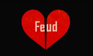 <i>Feud</i> (TV series)