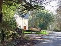 Ffynnonau Lodge - geograph.org.uk - 682771.jpg