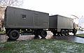 Field entertainment vehicle PAK-07 on KAMAZ-43118 chassis 1.jpg