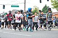 Fiestas Patrias Parade, South Park, Seattle, 2017 - 095 - South Park Soldiers Football & Cheer.jpg