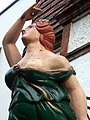 Figurehead close-up - geograph.org.uk - 639716.jpg