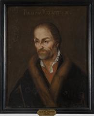 Filip Melanchton, 1497-1560