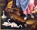 Filippino lippi, allegoria della musica (musa erato), 1500 ca. 05.JPG