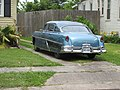 Film shoot neighborhood Old Jefferson Jefferson Parish Louisiana 24th April 2019 08.jpg