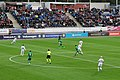 Finland U-21 vs Northern Ireland U-21 Oulu 20190910 01.jpg