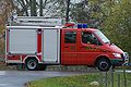 Fire engine small rescue vehicle mercedes416.jpg