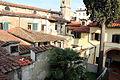 Firenze, cortile dell'ex-convento di san giovannino dei cavalieri 05.JPG