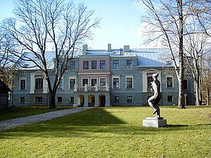 Talsi - Talsi Regional Museum