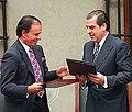 Firma del protocolo adicional al Tratado limítrofe de los Hielos Continentales.jpg