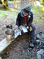 First Burn -Titanium Goat WiFi Stove (13521623385).jpg