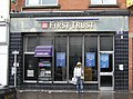 First Trust Bank, Market Street, Omagh - geograph.org.uk - 132472.jpg