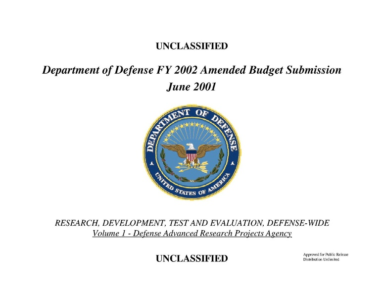 File:Fiscal Year 2002 DARPA budget.pdf