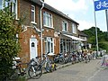 Fishbourne - Cycle Hire and Repair Shop - geograph.org.uk - 1373849.jpg