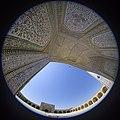 Fisheye lenses - Canon- Vakil Mosque -shiraz-Iran 05 (cropped).jpg