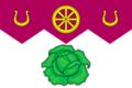 Flag of Chufarovskoe (Ulyanovsk oblast).png