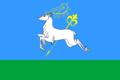 Flag of Kavkazsky rayon (Krasnodar krai).png