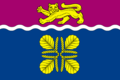 Flag of Mokroolhovskoe.png