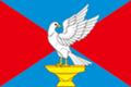 Flag of Novoaleksandrovskoe (Vladimir oblast).png