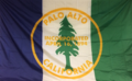 Flag of Palo Alto, California.png