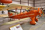 Fleet Model 7B 'NC684M' 'Little Rosey' (25887077395).jpg