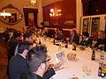 Flickr - Convergència Democràtica de Catalunya - Generals2011 O.Pujol dinar empresaris a Reus.jpg