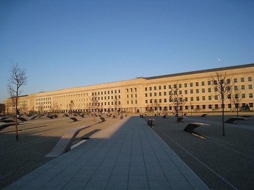 Flickr - The U.S. Army - Pentagon 9-11 Memorial