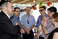 Flickr - U.S. Embassy Tel Aviv - Sukkot Open House 2011 No.145A.jpg