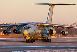 Flight Research Institute, M. Gromov Ilyushin Il-76LL PS689709.jpg