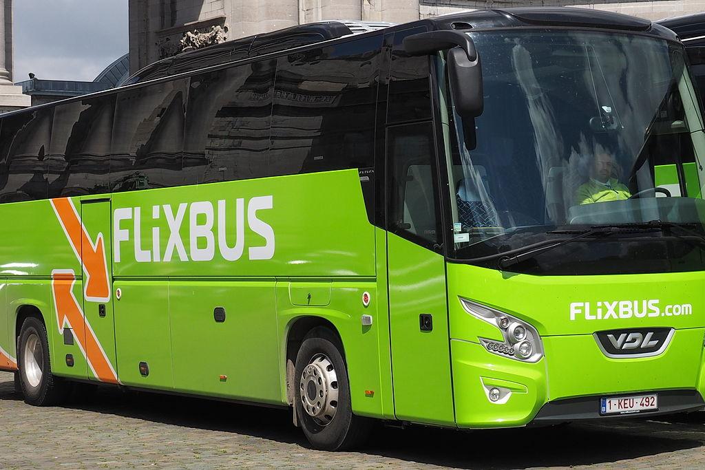 FlixBus.com Buses
