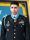 Captain Florent Groberg