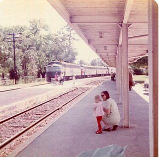 <i>Floridian</i> (train)