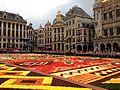 Flower Carpet on the GrandPlace (August 14-19) (7794448262).jpg