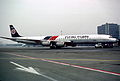 Flying Tigers DC-8-73F (AF); N4869T, March 1987 ABI (5127164554).jpg