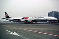 Flying Tigers DC-8-73F (AF); N4869T, March 1987 ABI (5127164554).jpg