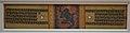 Folio from Ashtasahasrika Prajnaparamita Manuscript - Sanskrit - Ranjani - Varendra Bhumi - Palm Leaf - ca 12th Century CE - Eastern India - ACCN At-72-101-D - Indian Museum - Kolkata 2016-03-06 1751.JPG