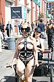 Folsom street fair 2008 Pony Girl.jpg